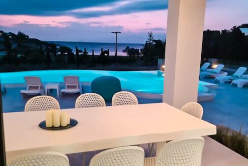 Villa for Sale Peloponnese, Porto Cheli Greece, Top Villas for Sale in Greece 9