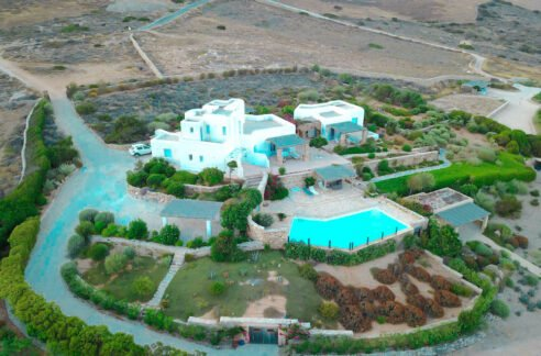 Villa for Sale in Antiparos Greece. Property for sale in Antiparos island