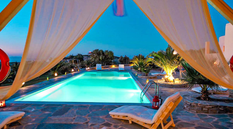 Big Property in Greek Island Paros Greece, Luxury Homes in Greece 1