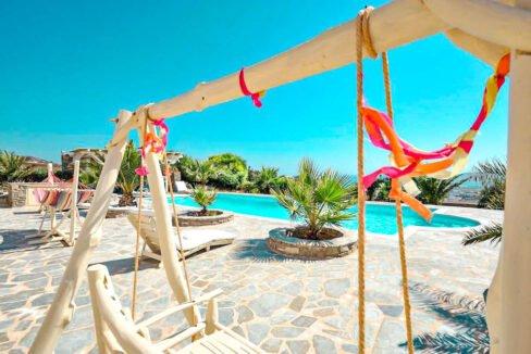 Big Property in Greek Island Paros Greece, Luxury Homes in Greece 10