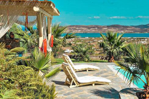 Big Property in Greek Island Paros Greece, Luxury Homes in Greece 12