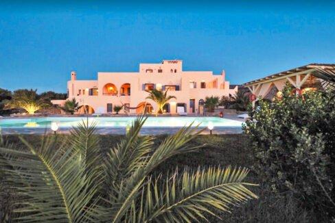 Big Property in Greek Island Paros Greece, Luxury Homes in Greece 16