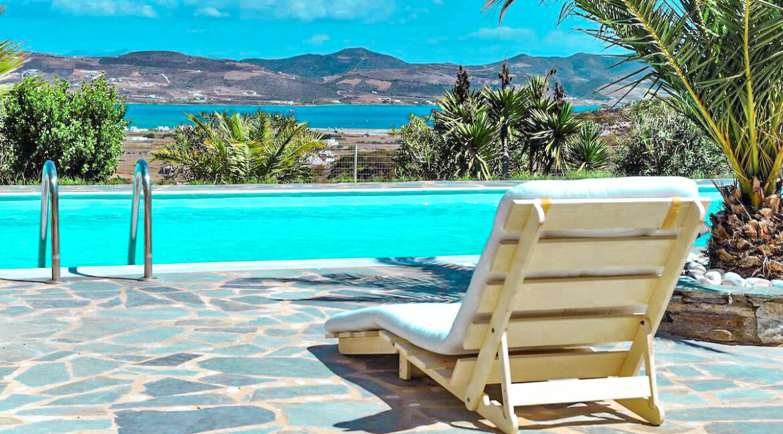 Big Property in Greek Island Paros Greece, Luxury Homes in Greece 2