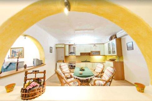 Big Property in Greek Island Paros Greece, Luxury Homes in Greece 22