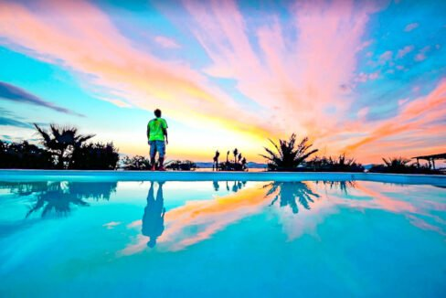 Big Property in Greek Island Paros Greece, Luxury Homes in Greece 25