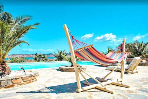 Big Property in Greek Island Paros Greece, Luxury Homes in Greece 26