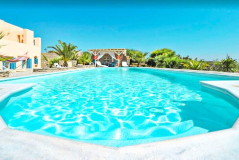 Big Property in Greek Island Paros Greece, Luxury Homes in Greece 27