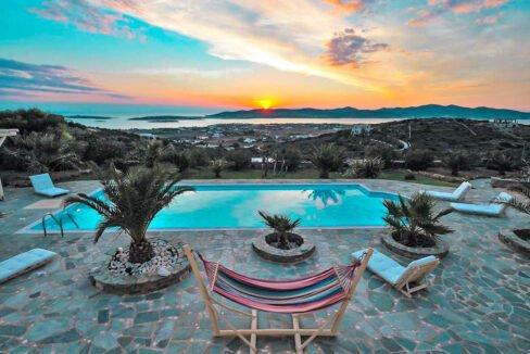 Big Property in Greek Island Paros Greece, Luxury Homes in Greece 3