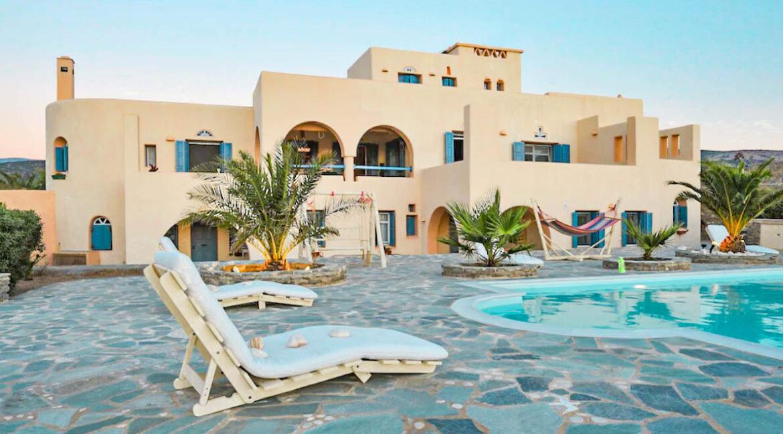 Big Property in Greek Island Paros Greece, Luxury Homes in Greece 32