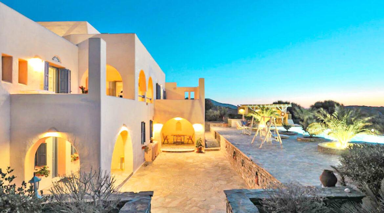 Big Property in Greek Island Paros Greece, Luxury Homes in Greece 33