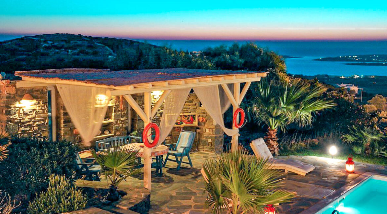 Big Property in Greek Island Paros Greece, Luxury Homes in Greece 4