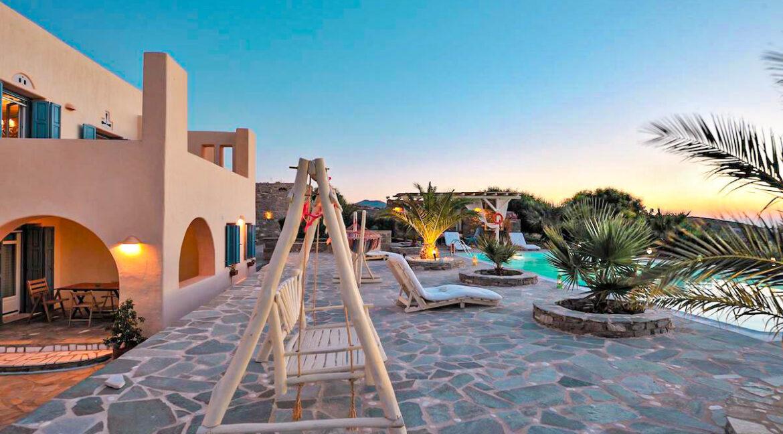 Big Property in Greek Island Paros Greece, Luxury Homes in Greece 6