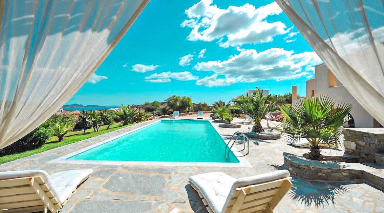 Big Property in Greek Island Paros Greece, Luxury Homes in Greece 8