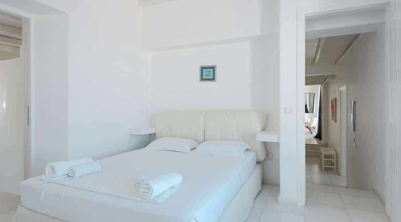Hill Top Villa in Paros Greece, Paros Properties, Villas in Paros 10