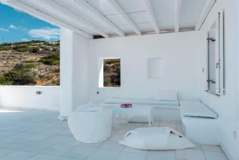 Hill Top Villa in Paros Greece, Paros Properties, Villas in Paros 21