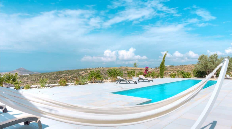 Hill Top Villa in Paros Greece, Paros Properties, Villas in Paros 22