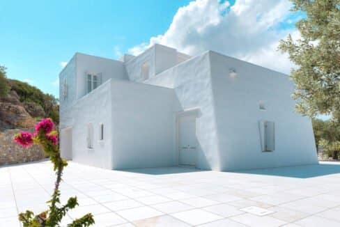 Hill Top Villa in Paros Greece, Paros Properties, Villas in Paros 25