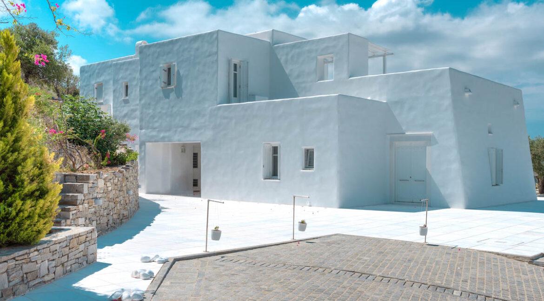 Hill Top Villa in Paros Greece, Paros Properties, Villas in Paros 28