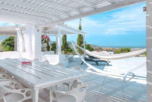 Hill Top Villa in Paros Greece, Paros Properties, Villas in Paros 29