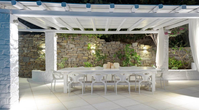 Hill Top Villa in Paros Greece, Paros Properties, Villas in Paros 6