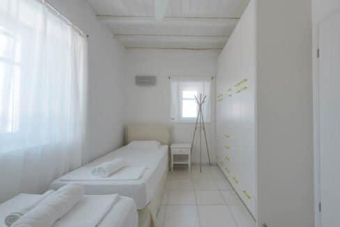 Hill Top Villa in Paros Greece, Paros Properties, Villas in Paros 8