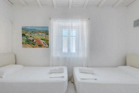 Hill Top Villa in Paros Greece, Paros Properties, Villas in Paros 9