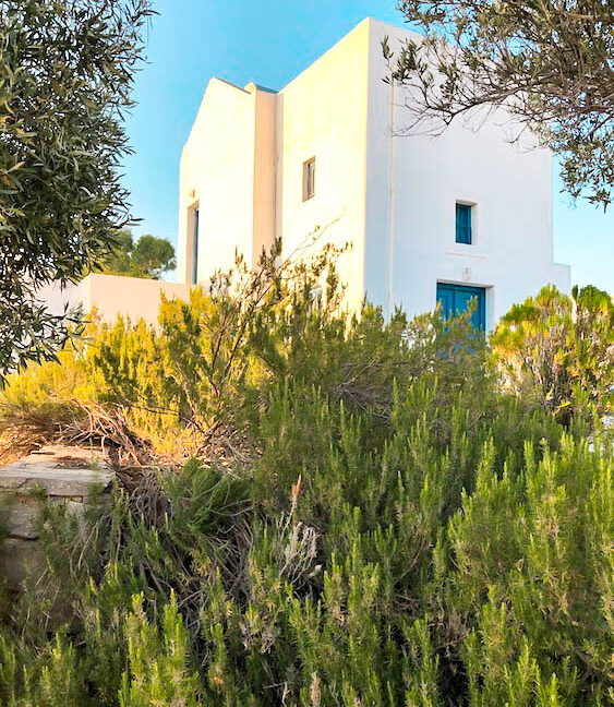 Hotel for Sale Paros Greece, Commercial Business for sale Paros Greece 10