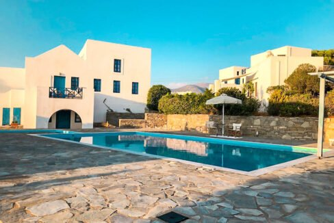 Hotel for Sale Paros Greece, Commercial Business for sale Paros Greece 11