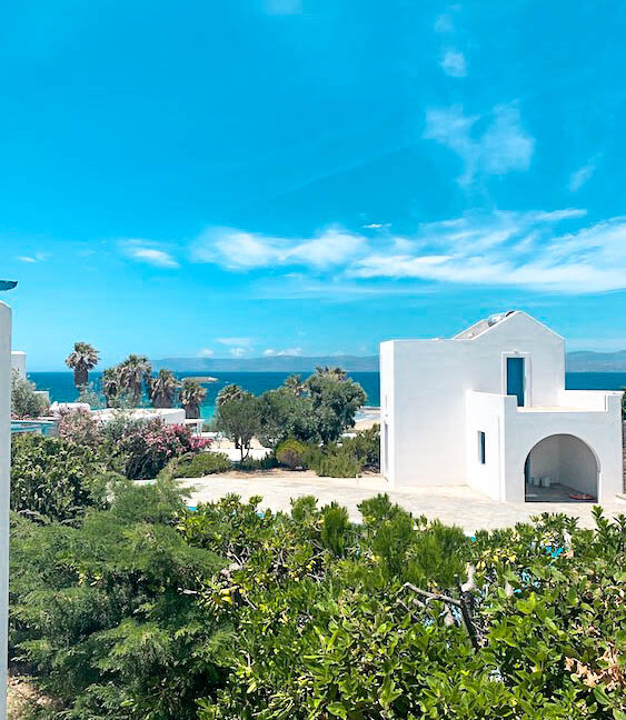 Hotel for Sale Paros Greece, Commercial Business for sale Paros Greece 12