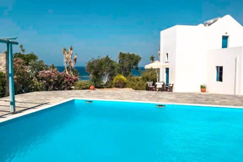 Hotel for Sale Paros Greece, Commercial Business for sale Paros Greece 3
