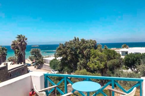 Hotel for Sale Paros Greece, Commercial Business for sale Paros Greece 4