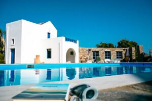 Hotel for Sale Paros Greece, Commercial Business for sale Paros Greece