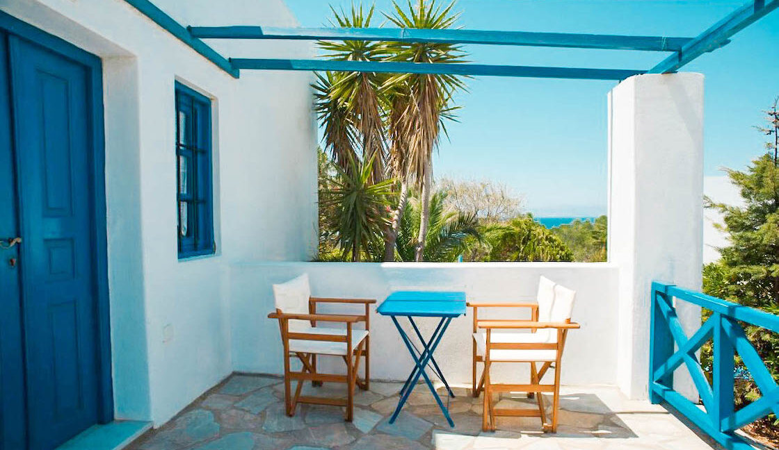 Hotel for Sale Paros Greece, Commercial Business for sale Paros Greece 6