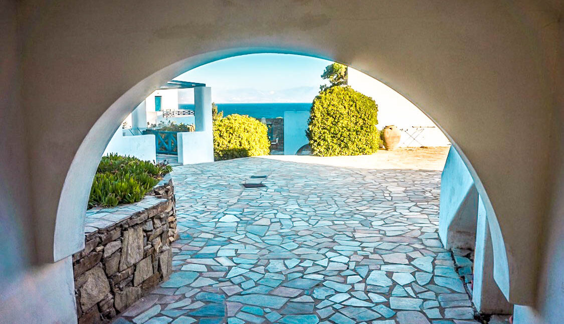 Hotel for Sale Paros Greece, Commercial Business for sale Paros Greece 7