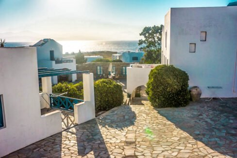 Hotel for Sale Paros Greece, Commercial Business for sale Paros Greece 8