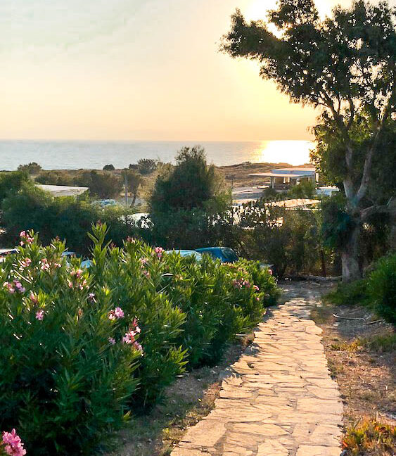 Hotel for Sale Paros Greece, Commercial Business for sale Paros Greece 9