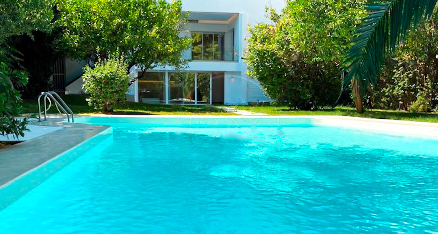 House for Sale Voula South Athens