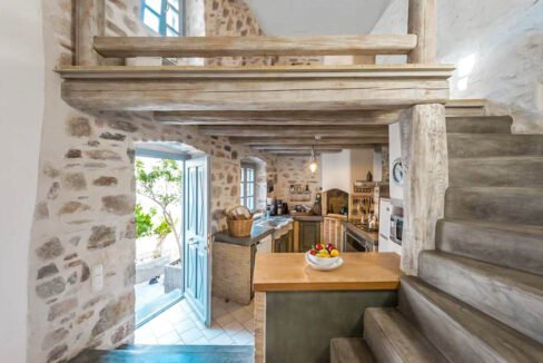 House for Sale in Paros Island Greece. Properties for Sale Paros 12
