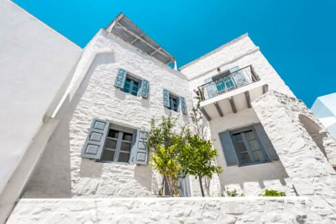 House for Sale in Paros Island Greece. Properties for Sale Paros 14