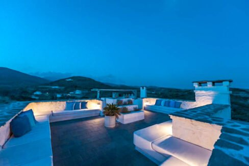 House for Sale in Paros Island Greece. Properties for Sale Paros 2