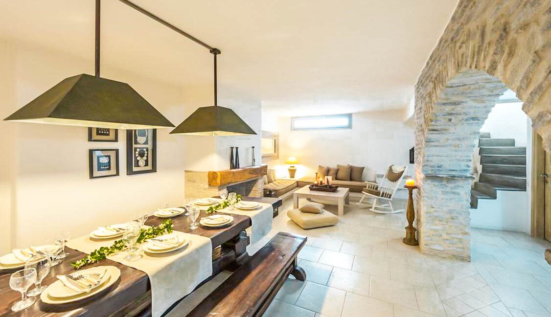 House for Sale in Paros Island Greece. Properties for Sale Paros 7