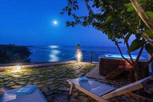 House with Sea View for Sale Zante