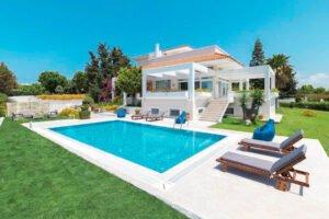 Luxury Home in Rhodes for sale, Rhodes Island Greece. Luxury Properties Rhodes Greece