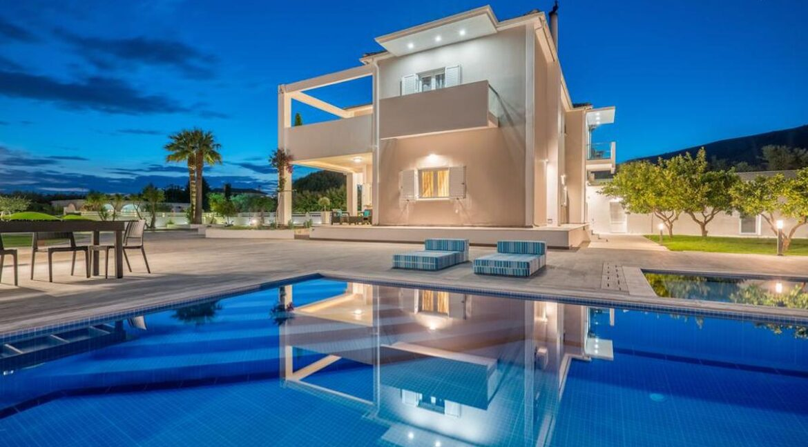 Luxury Property Zante Greece for sale, Luxury Properties in Greek Islands