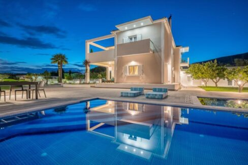 Luxury Property Zante Greece for sale, Luxury Properties in Greek Islands