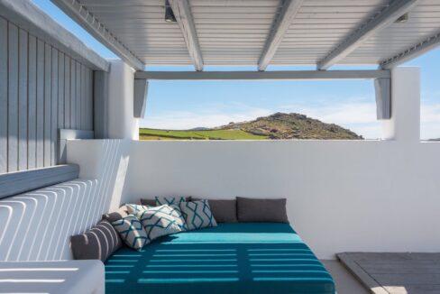 Luxury Sea View Villa Mykonos Greece. Mykonos Luxury Estates 10
