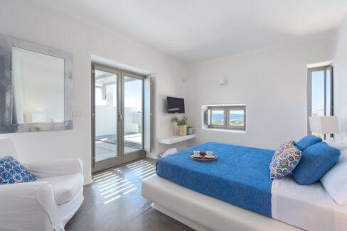 Luxury Sea View Villa Mykonos Greece. Mykonos Luxury Estates 11