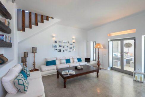 Luxury Sea View Villa Mykonos Greece. Mykonos Luxury Estates 15