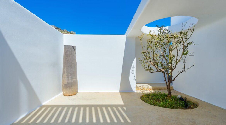 Luxury Sea View Villa Mykonos Greece. Mykonos Luxury Estates 22