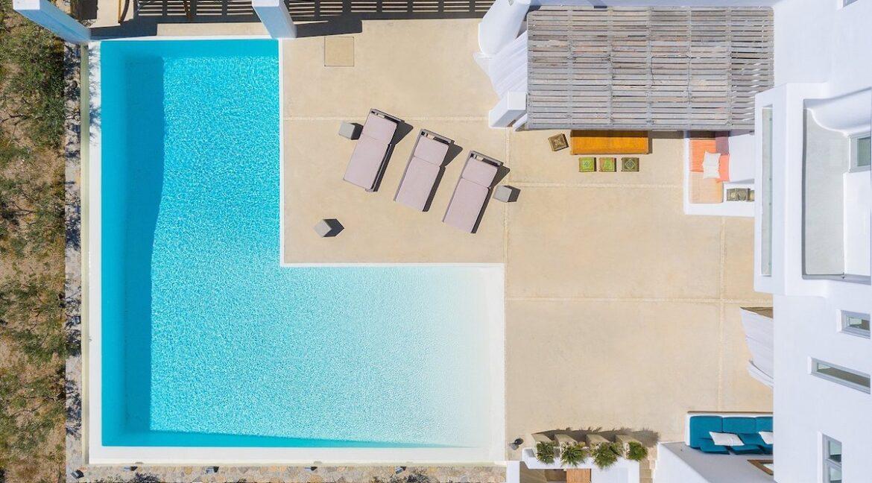 Luxury Sea View Villa Mykonos Greece. Mykonos Luxury Estates 24